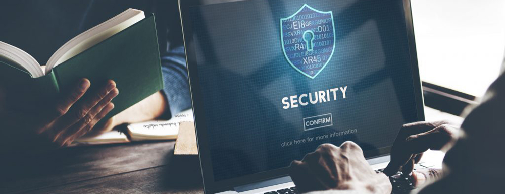 4 Steps to Improve Web Security